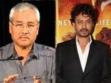 Irrfan Khan, Jahnu Barua to represent India at Abu Dhabi film fest