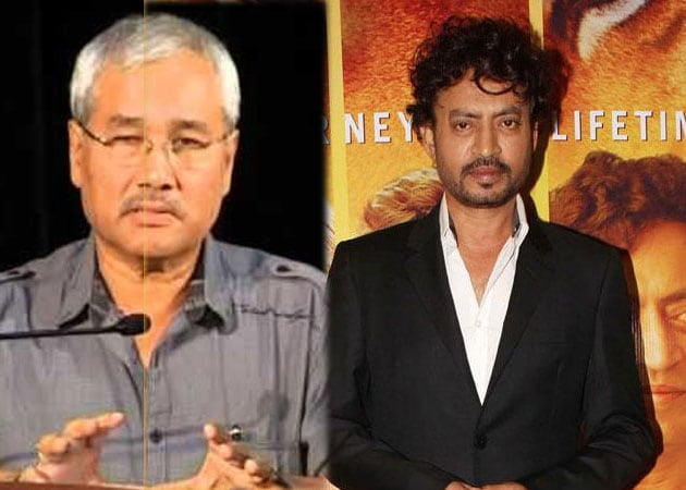 Irrfan Khan, Jahnu Barua to represent India at Abu Dhabi film fest