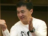 Jackie Chan supports docu-film exposing illegal wildlife trade