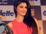 Jacqueline Fernandez completes four years in Bollywood