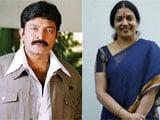 Non-bailable warrant against actors Jeevitha, Rajasekhar