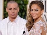 Jennifer Lopez, Casper Smart headed for a split?