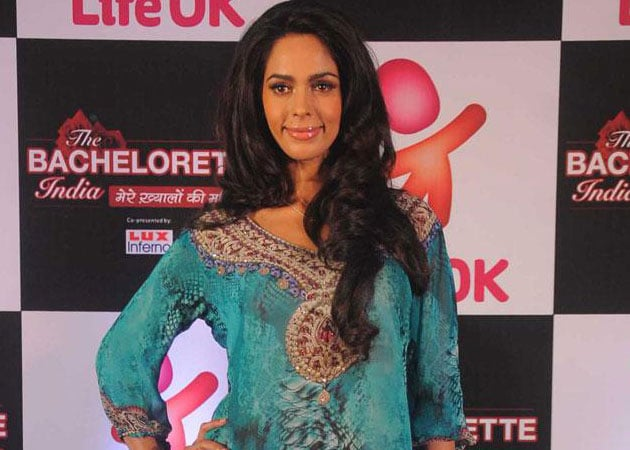 Mallika Sherawat's unfriendly reunion with her parents on The Bachelorette India