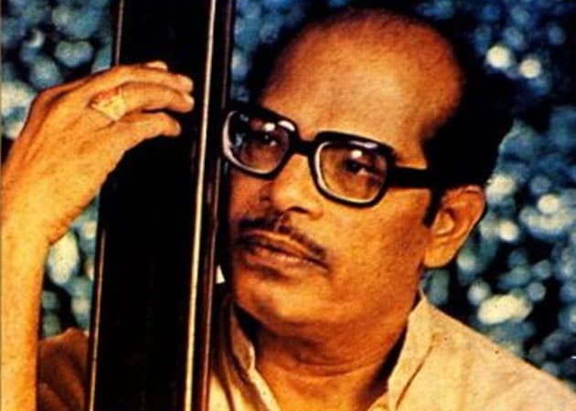 Manna Dey's last compositions to come out soon