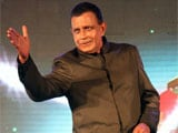 Mithun Chakraborty to make an appearance on <I>Big Boss 7</i>