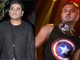 A R Rahman and Yo Yo Honey Singh to compete at Europe Music Awards