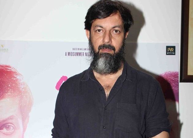 Mumbai Film Fest makes Rajat Kapoor nostalgic