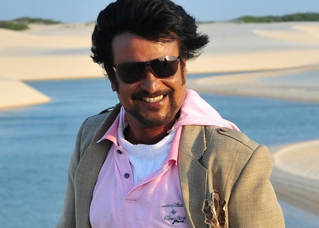 Rajinikanth to miss International Film Festival of India due to health issues?
