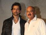 No better superhero than Hrithik, says Rakesh Roshan