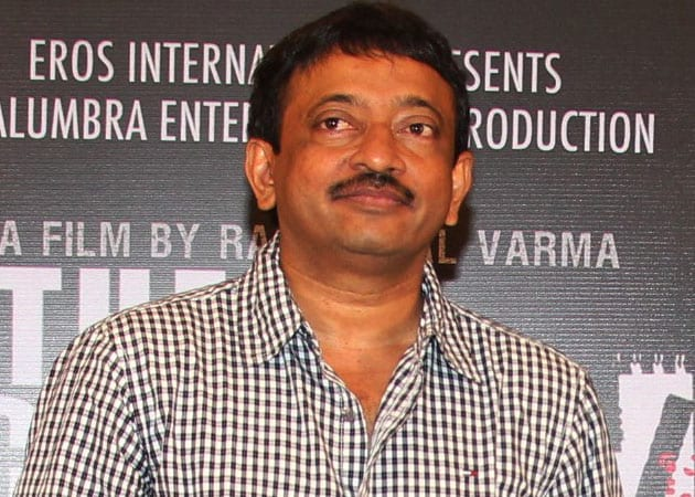 Ram Gopal Varma: Established actors come with baggage
