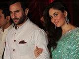 Kareena, Saif Ali Khan to celebrate first anniversary in London