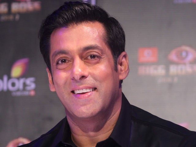Salman Khan: If I ever have a child, I wish it's a girl