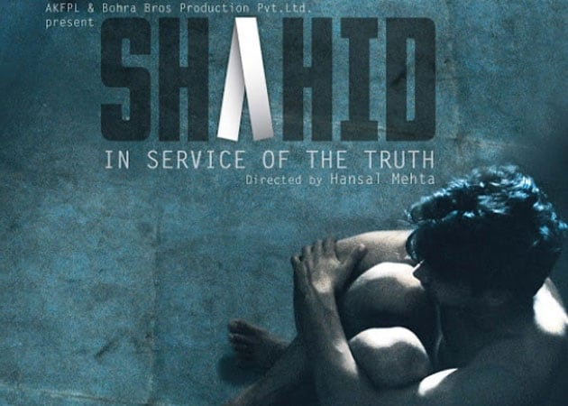 Shahid may be re-edited for TV