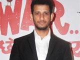 Sharman Joshi: Playing <i>dandiya</i> is in my blood