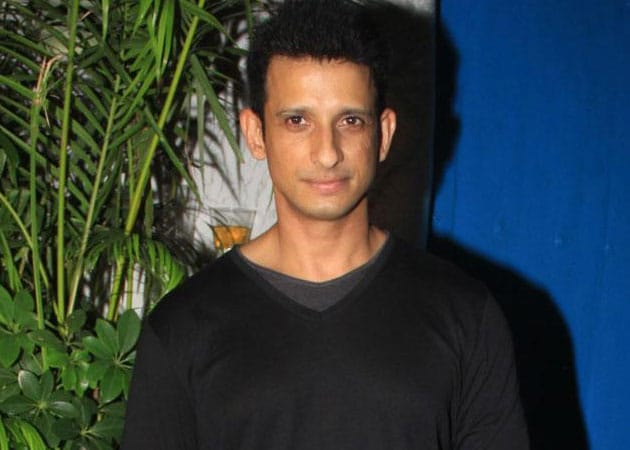 No adult comedies right now, says Sharman Joshi