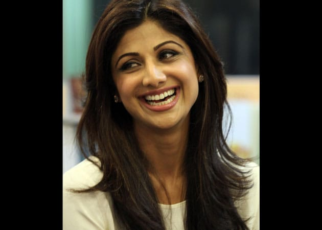 Shilpa Shetty: Won't act for another 18 months