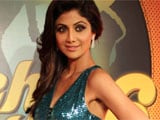 Shilpa Shetty excited about her gangster film <I>Dishkiyaaoon</I>