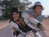 <I>Sholay</i>'s 3D version likely to release in January 2014
