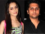 Shraddha Kapoor excited about working with Mohit Suri in <i>The Villain</i>