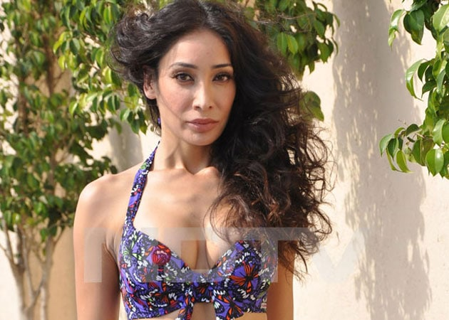 Bigg Boss a lifetime opportunity for Sofia Hayat