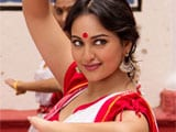Sonakshi Sinha plays Bollywood struggler in <i>Bullett Raja</i>