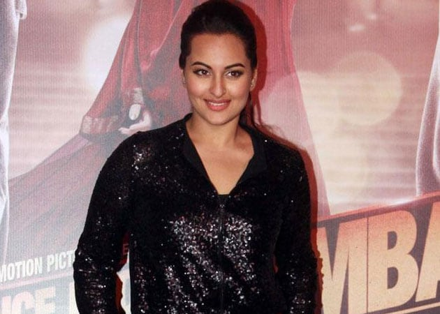 Sonakshi Sinha says no to bikini
