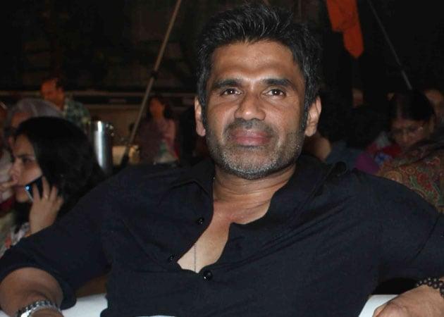 Suniel Shetty: Saying no to Prabhu Deva my loss