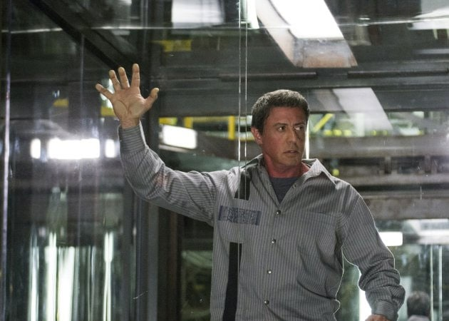 Sylvester Stallone to speak Hindi words in Escape Plan