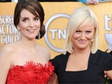 Tina Fey and Amy Poehler to host the next two Golden Globe awards