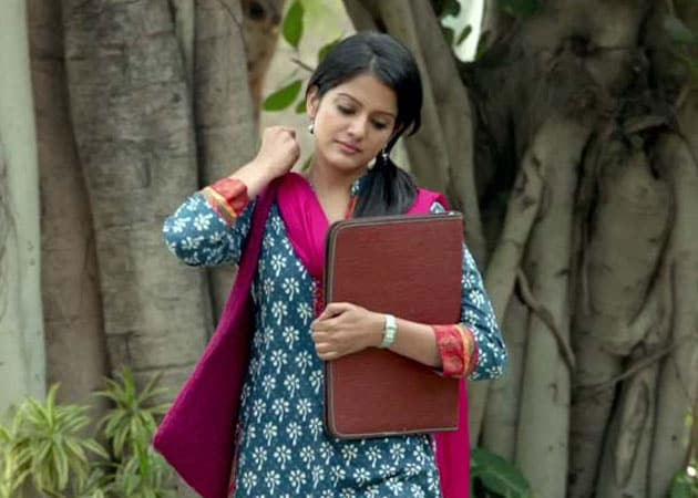 Vishakha Singh: Post Fukrey, I have refused seven scripts