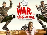 Box office report: <I>Besharam</i> declared a flop, <I>War Chhod Na Yaar</i> average
