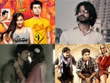 Box office offers potpourri of small films this Friday