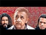 Pakistani film <i>Zinda Bhaag</i> hit at Abu Dhabi fest