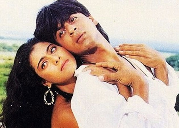 20 years of Baazigar, Shah Rukh Khan thanks Kajol, Shilpa - NDTV ...