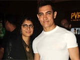 How Aamir Khan surprised wife Kiran with a birthday trip