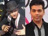Aamir Khan, Karan Johar visit Kaziranga National Park