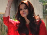 Aishwarya Rai Bachchan looking forward to <i>Dhoom 3</i>