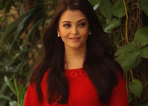Aishwarya Rai Bachchan: Thankful to parents for my looks