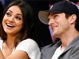 Mila Kunis, Ashton Kutcher to have a 'royal' wedding