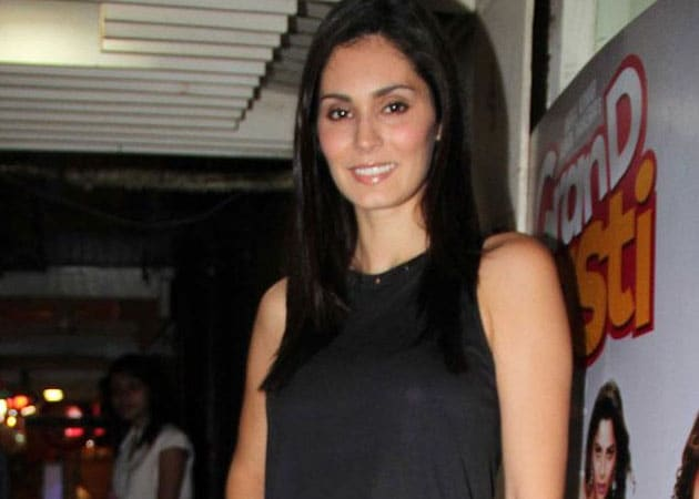 Bruna Abdullah: Chemistry with my partner natural on Nach Baliye 6