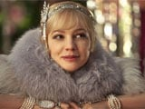 Carey Mulligan: <i>The Great Gatsby</i> audition craziest