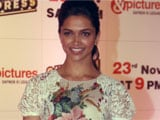 Deepika Padukone: My sister my most blunt critic