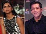 Deepika Padukone: Film with Salman Khan will be special