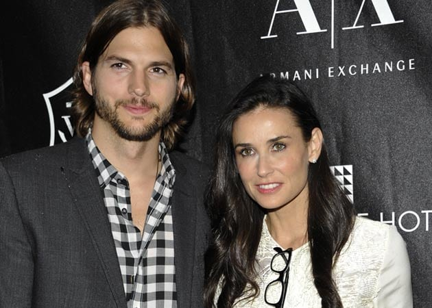 Ashton Kutcher, Demi Moore finalise divorce agreement