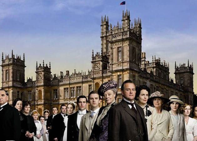 Downtown Abbey to return with season five