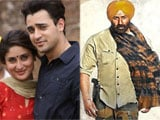Today's big releases: <i>Gori Tere Pyaar Mein, Singh Saab The Great</i>