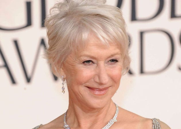 Helen Mirren wins another award for playing Queen Elizabeth II
