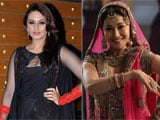 Huma Qureshi: I'm not competing with Madhuri in <i>Dedh Ishqiya</i>