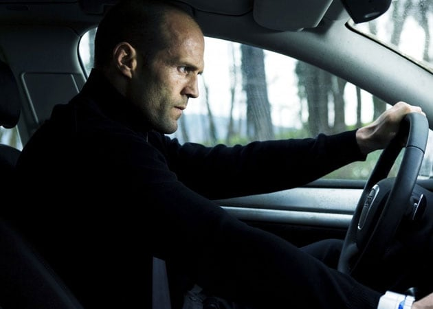 Jason Statham replaces Daniel Craig in Layer Cake sequel