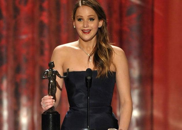 Jennifer Lawrence admires Meryl Streep, Cate Blanchett